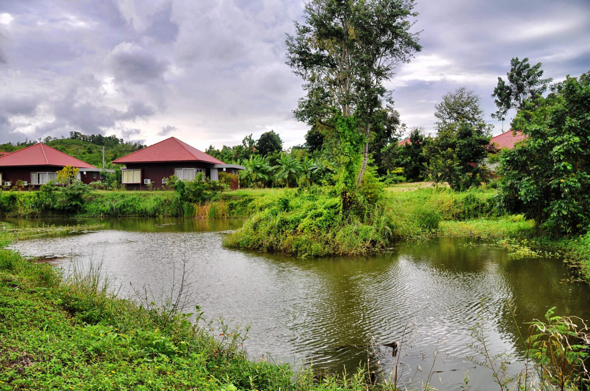 Pailin accommodation