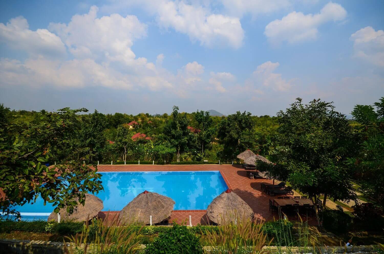 eco tourism cambodia
