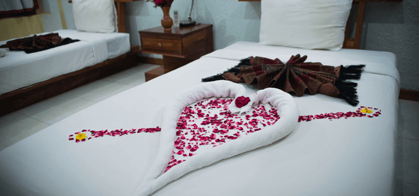 budget hotel in pailin