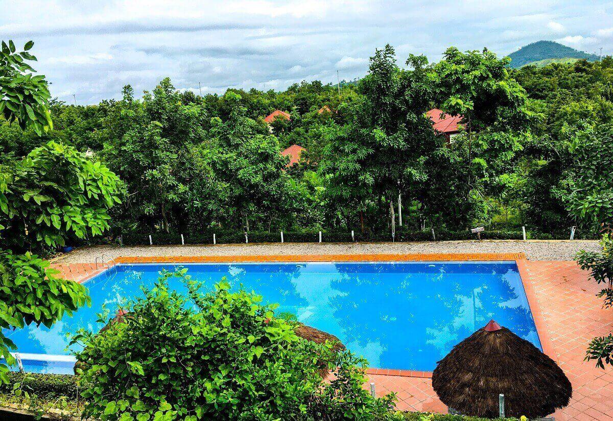 eco resort in cambodia