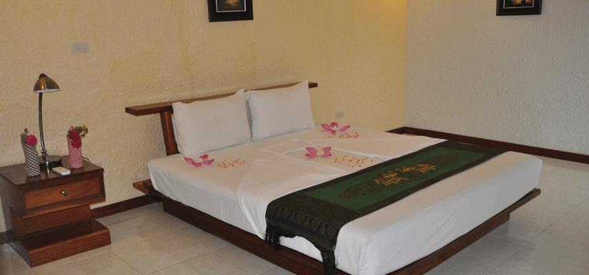 cambodia budget hotel