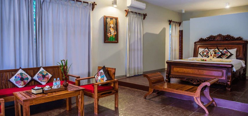 cambodia luxury hotel